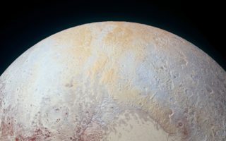 Длительный транзит Плутона