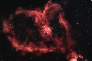 космическое сердце